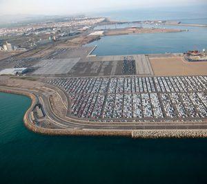 Los puertos recibirán inversiones de cerca de 1.800 M€ en 2017