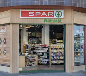 Spar abre en Gran Canaria su primer supermercado ecológico a nivel mundial