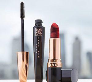 Avon amplía su oferta en cosmética