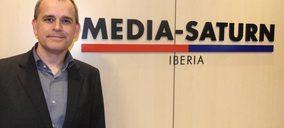 Ricardo Martínez, Media Markt: Otras filiales europeas están poniendo en marcha divisiones business basadas en el modelo español