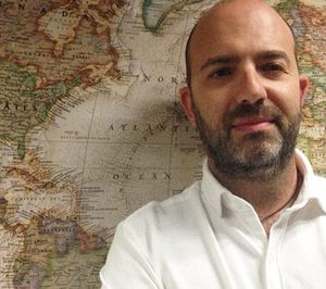 Jordi Quílez se incorpora a SSP