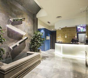 La ocupación de los hoteles de Dauro crece un 7% en 2016