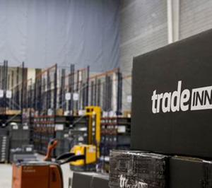 Tradeinn Retail Services mantiene sus altos niveles de crecimiento