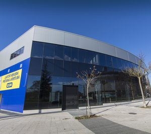 Uvesco comienza el año con la apertura de un centro BM en Vitoria