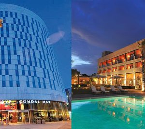 El grupo Acciona vende sus dos principales activos hoteleros