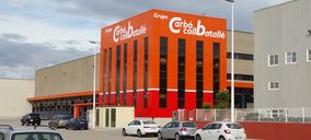 Carbó Collbatallé invierte 4,1 M en un nuevo almacén