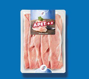Klockner presenta APET++