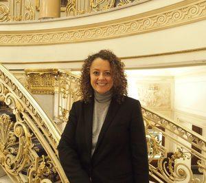 Elisabeth Vidal, nueva directora de marketing y ventas del Avenida Palace