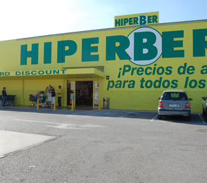 Hiperber invierte más de 3 M en 2016 en reorganizar su tejido comercial