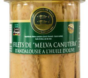 Industrial Conservera de Tarifa mantiene su apuesta por el segmento gourmet