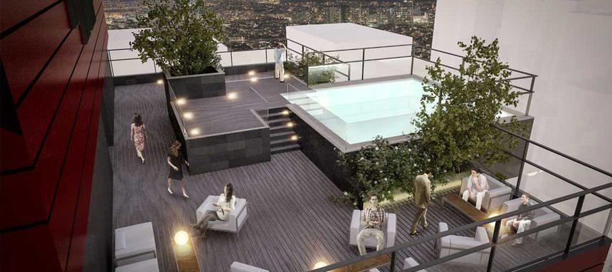 Grupo Lar apuesta por su negocio residencial con la construcción de 3.700 viviendas