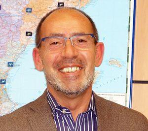Ángel Gausinet, nuevo director de desarrollo de Palletways Iberia