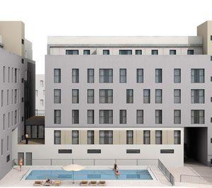 Grupo Yagüe proyecta 600 viviendas y un hotel