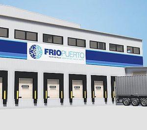 Friopuerto inicia operaciones en Montevideo