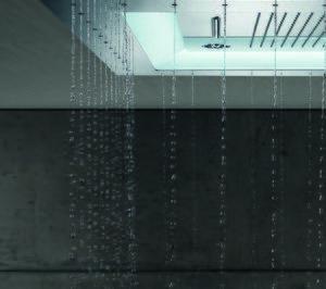 Grohe presenta la ducha AquaSymphony