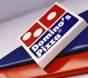 Dominos Pizza estrena presencia en un municipio madrileño