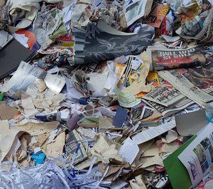 Cómo aumentar la recogida selectiva de papel para reciclar en Europa