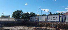 Alza Obras tiene en construcción más de 1.200 viviendas