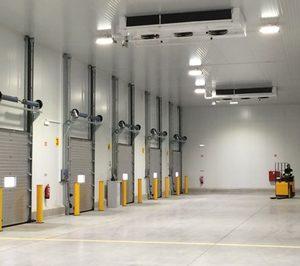 Friopuerto Leixoes se inaugurará en la segunda mitad de 2017