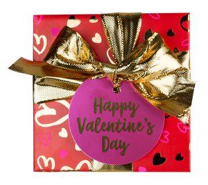 Lush Cosmetics presenta sus propuestas para San Valentín
