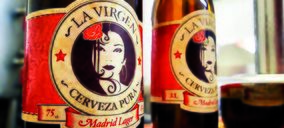 AB-InBev adquiere la empresa de cervezas artesanas La Virgen