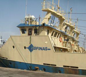 Grupo Profand desembarca en el caladero marroquí con la compra de Sofinas