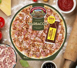 Casa Tarradellas invierte 25 M en su nueva fábrica de pizzas