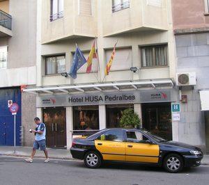 Alting invierte 6 M en la compra y reforma del Husa Pedralbes