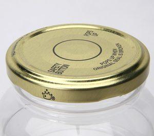 Crown innova con un nuevo cierre metálico para envases de PET