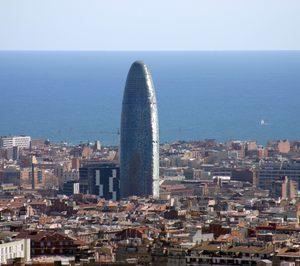 Merlin Properties descarta el proyecto hotelero de la torre Agbar