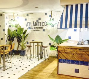 Atlántico, Casa de Petiscos llega a Valencia