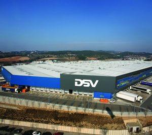 DSV establece una conexión diaria entre Barcelona y Pombal