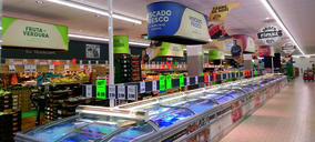 Lidl cerrará ejercicio con cerca de 550 supermercados