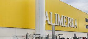 Alimerka refuerza la conversión de su flota a GNL