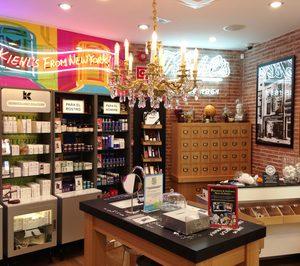Kiehls abrió 7 tiendas en 2016 y alcanzó un nuevo acuerdo para ampliar su red