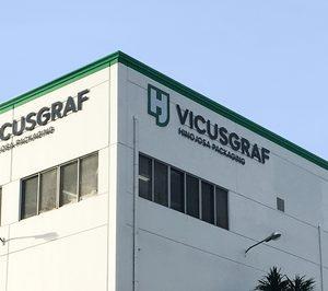 Vicusgraf crece a dos dígitos y gana nuevos clientes