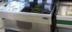 GranBio abre un nuevo supermercado y su primera pescadería ecológica