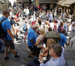 La actividad turística seguirá creciendo en 2017, según Exceltur