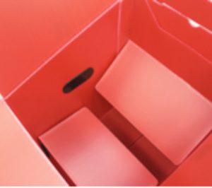 Tecnicarton diseña un contenedor para reciclar bombillas