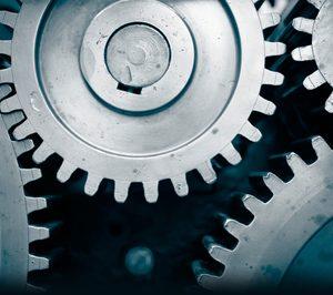 Las exportaciones elevan las ventas de la maquinaria industrial
