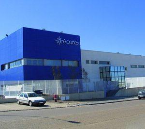 Acorex reanudará su actividad comercial