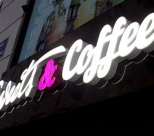 Sweets & Coffee espera incorporar diez cafeterías en 2017