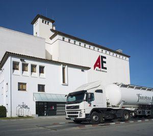 Farinera Coromina invierte en sus instalaciones para seguir creciendo