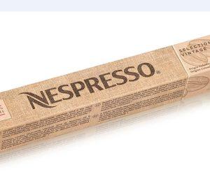 Nespresso estrena el año con un café envejecido