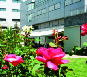 Caser Residencial compra un geriátrico en Lleida