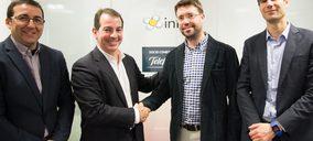Telefónica y Grupo Init acuerdan la venta conjunta de productos y servicios TIC para Sanidad