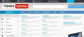 Support and Technology, Bussines Partner Gold 2016 de Lenovo