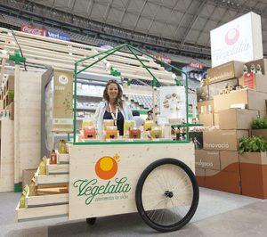 Ebro Foods materializa la compra de Vegetalia
