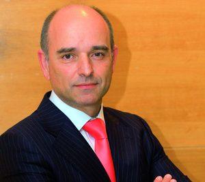 Fernando de las Heras (Hoteles Elba): Estaríamos encantados de poder cerrar un proyecto en Madrid