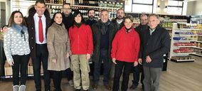 Gadisa inaugura su primera franquicia del año en León